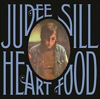 Judee Sill - Heart Food [New Vinyl LP] Holland - Import