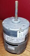 GE 5SME39HL0012 ecm Fan motor Trane D34016P26 MOT5740