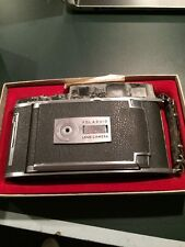 Vintage Polaroid 900 Electric Eye Land Camera in Original Package