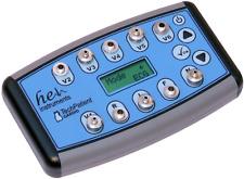 Simulador ECG TechPatient CARDIO V4