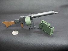 1/6 scale Dragon WW2 German MG08/15 Heavy Machine Gun