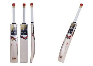 SS Maximus Player Grade English Willow Cricket Bat + AU Stock + Free Ship