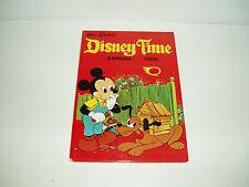 "Vintage Walt Disney ""Disney Time"" Annual 1979/80."