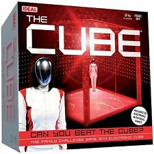 The Cube Game