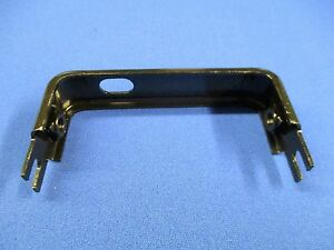 Land Rover Discovery 1 tail door lock cover centre bracket. Part MXC1245 Genuine