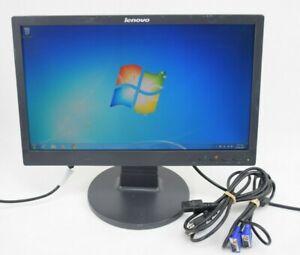"""Lenovo LS1922wA 18"""" LCD Monitor VGA Grade B"""
