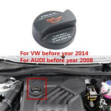 Engine Oil Filler Cap Fit For VW Jetta Bora Passat B5 Golf AUDI A4 A6 A8 TT Q7