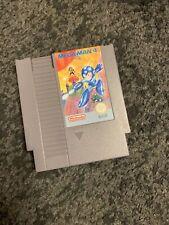 Nintendo NES Mega Man 4 *Top*