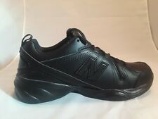 V25 Mens New Balance Black Size 8.5 D - New No Box