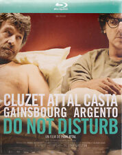 Do not disturb - François Cluzet, Yvan Attal - Blu-ray neuf