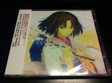 New 1185-6 The Garden Of Sinners Movie SOUNDTRACK Gekijoban Kara no Kyoukai 2 CD