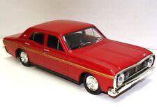 Trax 8005 1:43 Ford Falcon Xt Gt - Red - Mint