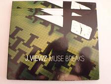 J. Viewz – Muse Breaks