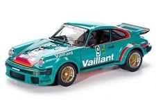 """Schuco Porsche 934 Rsr """"""""Vaillant"""""""" #9 Edizione Limitata 1500 Pezzo 1:18"""