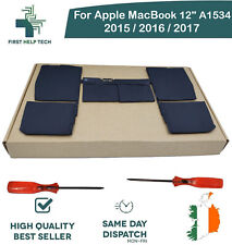 """Replacement Battery For Apple MacBook 12"""" A1534 2015 2016 2017 A1527 A1705 New"""