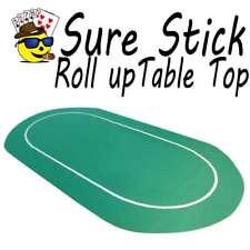 Sure Stick Rubber Foam Table Top - Green Jumbo