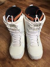 thirty two tm2 Scott Stevens snowboard boots Size 11 Special Edition 2019