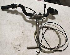 1988 Yamaha Waverunner 500 Handlebars Handlebar Steering Column Cables FREE SHIP