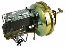 1971-73 FORD MUSTANG POWER BRAKE BOOSTER DISC/DRUM