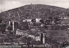 # IGLESIAS: MURA PISANE E CHIESA DEL BUONCAMMINO  - 1960