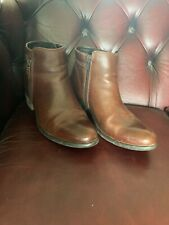 Dubarry boots size 40