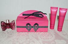 Viktor & Rolf BonBon Eau De PARFUM .24 oz Mini Shower Gel & Body Lotion Gift Set