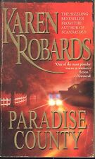 Paradise County by Karen Robards (2001, Paperback)