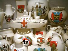 More details for crested china selection b33