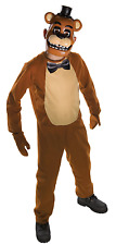 Purim Kids Medium Costume New Kids Five Nights At Freddys Freddy Size M 8/10 Mas