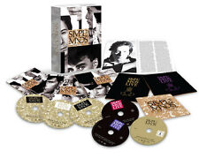 SIMPLE MINDS ONCE UPON A TIME SUPER DELUXE EDITION 5CD+DVD NUOVO SIGILLATO !!
