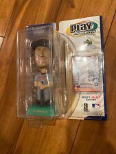 Upper Deck Playmakers Cal Ripken 2001 MLB Edition Bobblehead, NEW