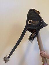 SBK TUMBUAN huge long nose mask Papua New Guinea
