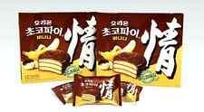 ORION [CHOCO PIE BANANA]  Chocolatte KOREA New Snack 12 Packs 444g