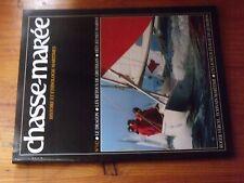 $$$ Revue Chasse-maree N°141 AustralieJoseph HourriereEcomusee Goemoniers