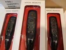 GENUINE LG 2012 Smart TV Magic Motion Remote Control kit AN-MR300* ANMR300* AUS