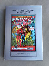 MARVEL MASTERWORKS: DAREDEVIL VOL 9 VO EXCELLENT ETAT / NEAR MINT