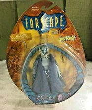 Toy Vault Farscape Series 1 Zhaan Delvian Priest Action Figure 2000 New in Pkg