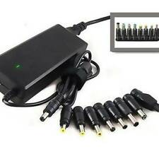 Universal Power Supply Charger for PC Laptop & Notebook, AC/DC Power Adapter AU