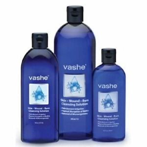 Wound Cleanser Vashe  8.5 oz. Bottle 1 Each