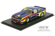 1 43 Spark Chevrolet Monza #14 Champion IMSA Holbert 1976