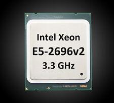 Intel Xeon E5-2696 v2 | 12x 2.5 - 3.3 GHz | CM8063501287802 | LGA 2011 (R)