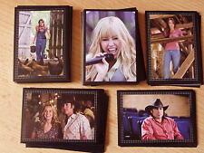 Panini Hannah Montana der Film  -  30  Sticker  aussuchen