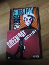 Green Day - ¡Dos! + Bullet in a Bible (CD+DVD)