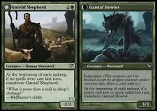 MTG Magic - (U) Innistrad - Gatstaf Shepherd - NM