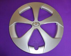 Toyota Prius Hubcap Wheel Cover Hub Cap 2012 - 2015 Pt. #42602-47060 Used