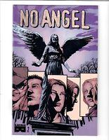 NO ANGEL #2 2017 BLACK MASK COMIC.#103137D*10 ship 2.95