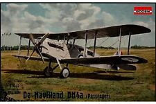 RODEN 431 1/48 De Havilland DH4a (Passenger)