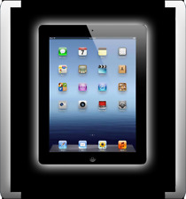 APPLE iPAD 2 II GENERATION 2 WLAN WI-FI + CELLULAR A1396 32 GB 32GB BLACK TABLET