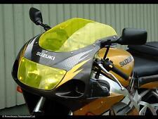 Suzuki GSXR600RV-W 96-97/GSXR600 98-00 Protector De Faro Tinte Oscuro