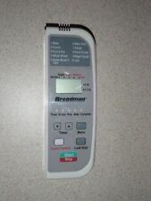 Breadman Bread Machine Control Panel & PCB Part TR800 BMPF